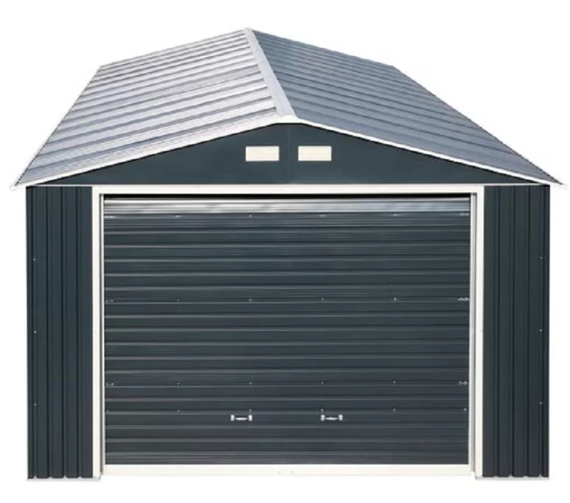 How to keep your Shed Grounded